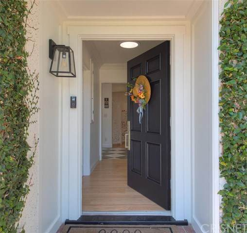5005 Sunnyslope Avenue, Sherman Oaks, CA 91423 (#SR20127186) :: Randy Plaice and Associates