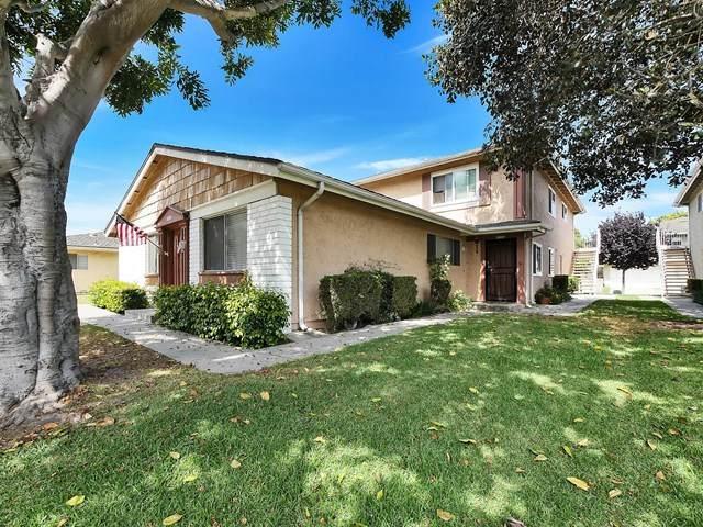 2620 Sextant Avenue, Port Hueneme, CA 93041 (#220006794) :: Randy Plaice and Associates