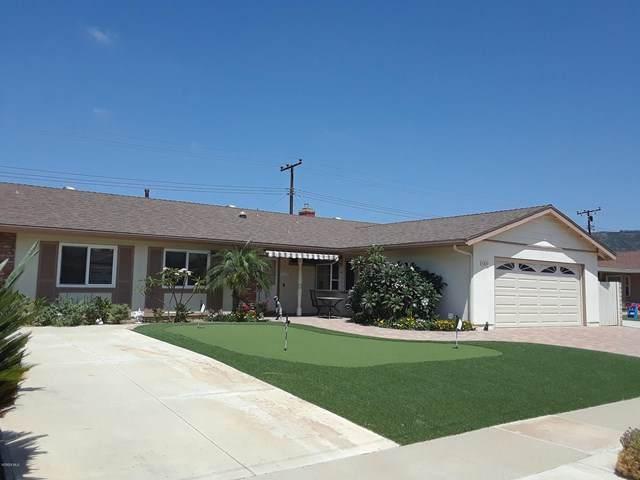 1831 Weston Circle, Camarillo, CA 93010 (#220006802) :: SG Associates