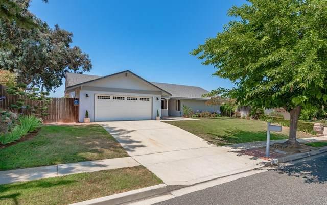 1288 Uppingham Drive, Thousand Oaks, CA 91360 (#220006803) :: Randy Plaice and Associates