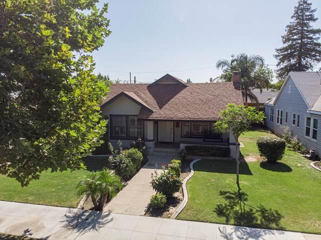 614 F Street, Bakersfield, CA 93304 (#220006805) :: SG Associates