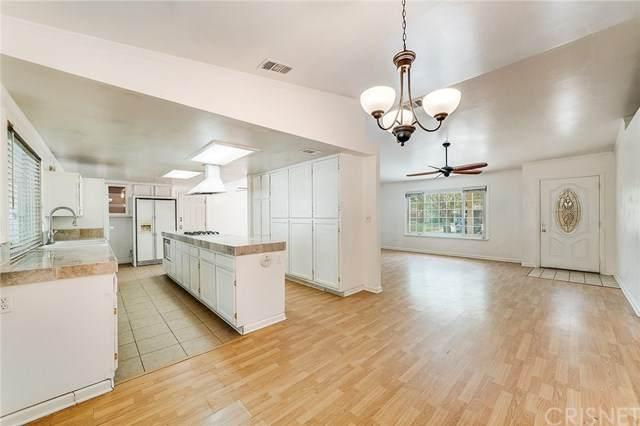 36814 95th Street E, Littlerock, CA 93543 (#SR20128205) :: SG Associates