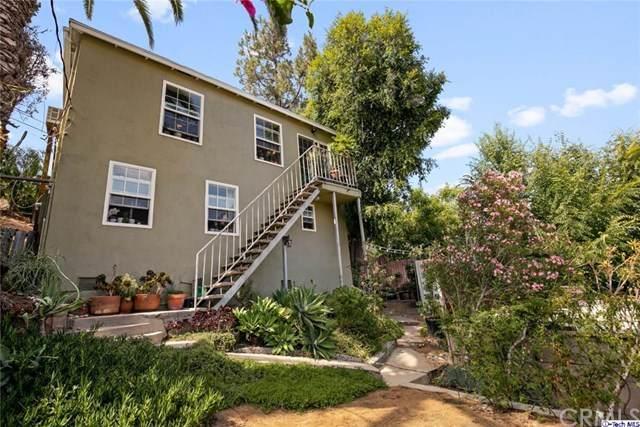 6011 La Prada Street, Highland Park, CA 90042 (#320002075) :: SG Associates