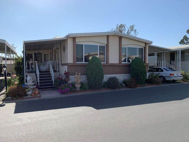 147 Geranium Way, Ventura, CA 93004 (#220006808) :: Randy Plaice and Associates