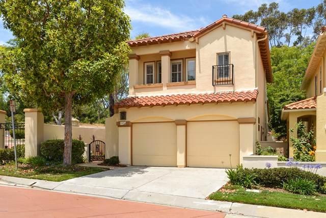 1102 Corte Riviera, Camarillo, CA 93010 (#220006810) :: Randy Plaice and Associates