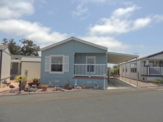 2140 Bluejay Avenue, Oxnard, CA 93033 (#220006812) :: SG Associates