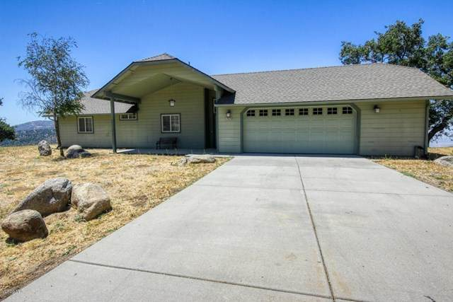28320 Deertrail Drive, Tehachapi, CA 93561 (#220006816) :: Randy Plaice and Associates