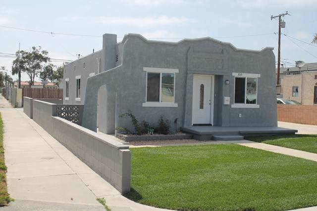 305 N 5th Street, Port Hueneme, CA 93041 (#220006835) :: Randy Plaice and Associates