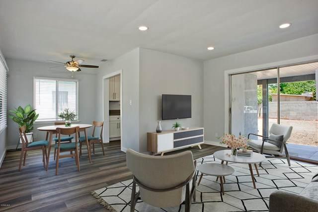 19349 Archwood Street, Reseda, CA 91335 (#220006838) :: Randy Plaice and Associates