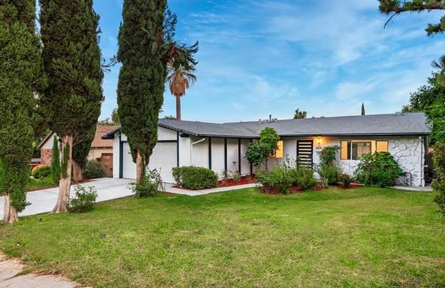 24254 Highlander Road, West Hills, CA 91307 (#220006845) :: Randy Plaice and Associates