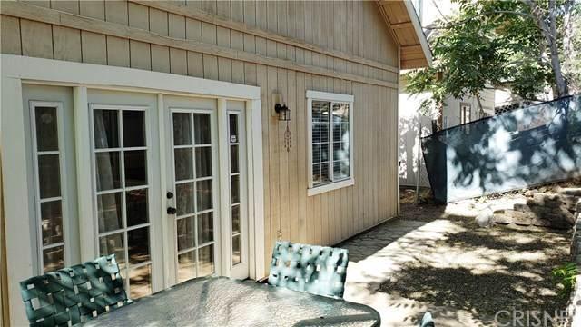 4149 Willow Trail, Frazier Park, CA 93225 (#SR20126602) :: Randy Plaice and Associates
