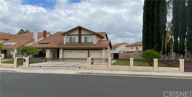 16464 Halsey Street, Granada Hills, CA 91344 (#SR20129014) :: SG Associates
