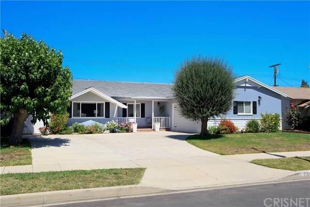 7662 Minstrel Avenue, West Hills, CA 91304 (#SR20128791) :: Randy Plaice and Associates