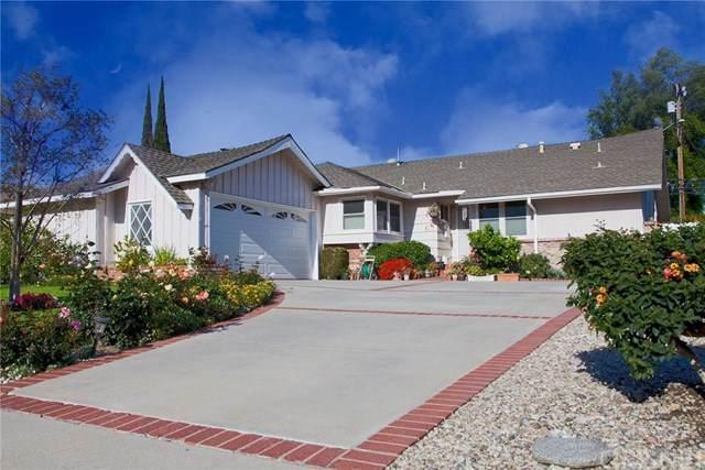 9338 Swinton Avenue, North Hills, CA 91343 (#SR20125504) :: Randy Plaice and Associates
