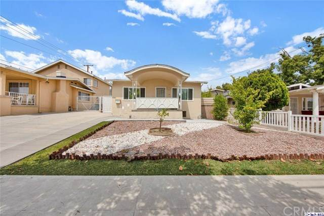 518 S Kenneth Road, Burbank, CA 91501 (#320002194) :: The Parsons Team