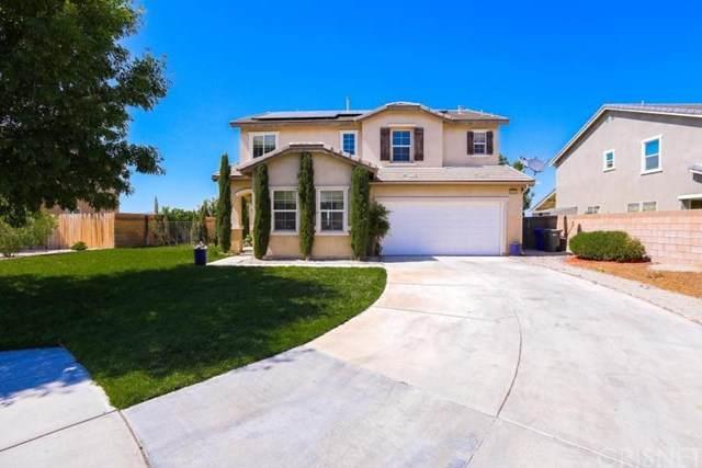 4309 W Avenue J7, Lancaster, CA 93536 (#SR20129403) :: Randy Plaice and Associates