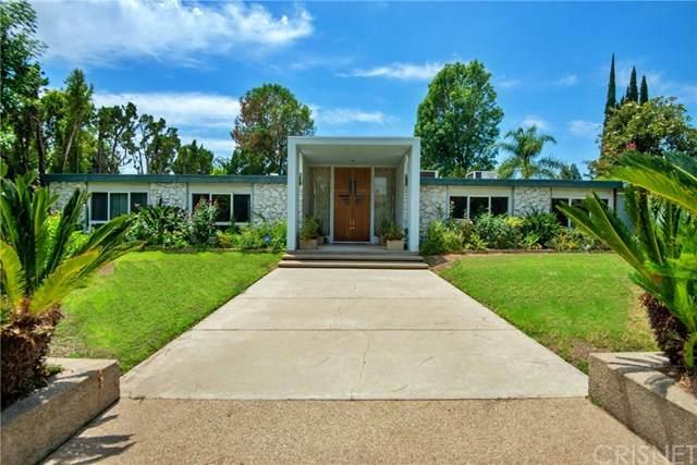 9811 Tunney Avenue, Northridge, CA 91324 (#SR20129114) :: Randy Plaice and Associates