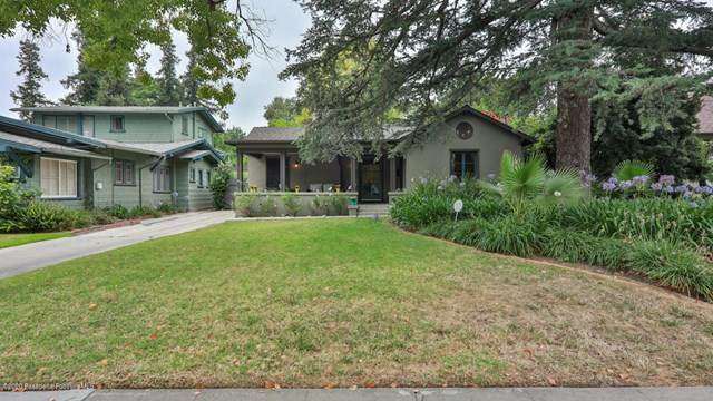 741 S Euclid Avenue, Pasadena, CA 91106 (#820002510) :: The Parsons Team