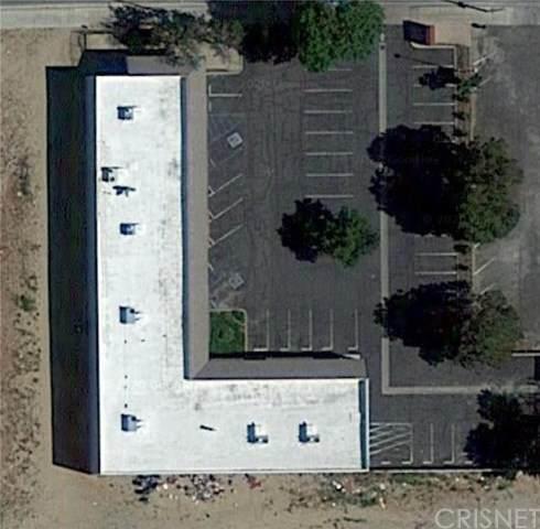 202 W Avenue J, Lancaster, CA 93534 (#SR20129687) :: Randy Plaice and Associates
