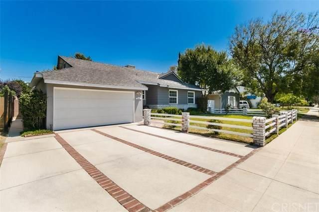 20317 Gresham Street, Winnetka, CA 91306 (#SR20128962) :: Randy Plaice and Associates