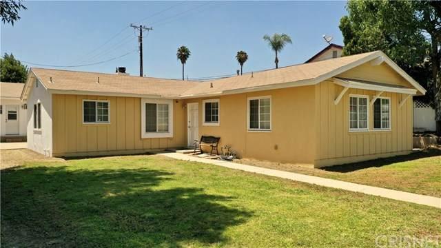 11429 Hayvenhurst Avenue, Granada Hills, CA 91344 (#SR20128958) :: SG Associates