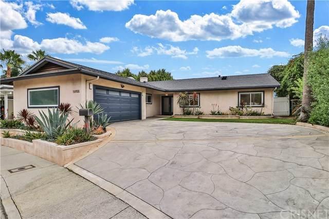 16908 Donna Ynez Lane, Pacific Palisades, CA 90272 (#SR20129829) :: The Suarez Team