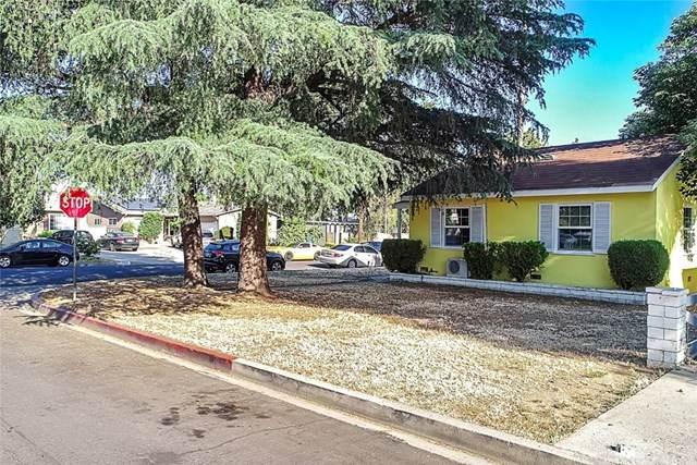 15500 Covello Street, Van Nuys, CA 91406 (#SR20130158) :: SG Associates