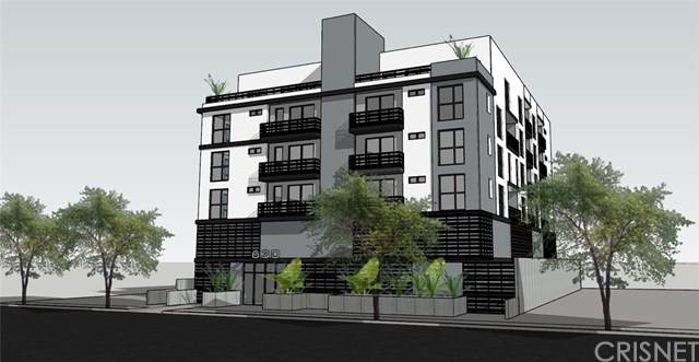 162 N Alexandria Avenue, Los Angeles, CA 90004 (#SR20130161) :: Randy Plaice and Associates