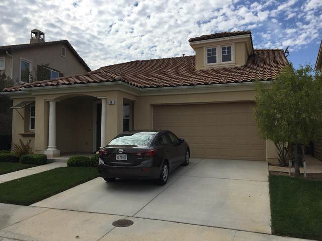 6567 Fishers Court, Moorpark, CA 93021 (#220006929) :: TruLine Realty