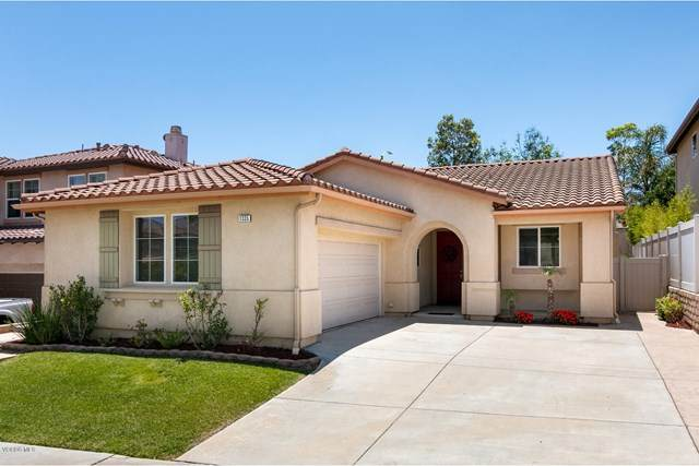 1335 Bluebonnet Avenue, Ventura, CA 93004 (#220006931) :: TruLine Realty