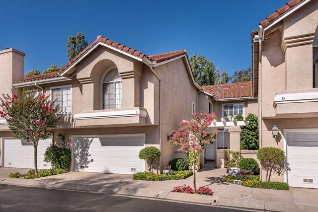 625 Baywood Lane C, Simi Valley, CA 93065 (#220006932) :: Randy Plaice and Associates