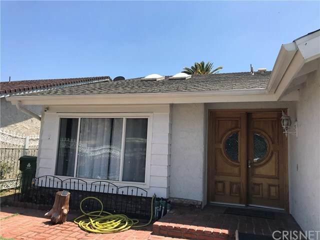 20458 Runnymede Street, Winnetka, CA 91306 (#SR20129892) :: Randy Plaice and Associates