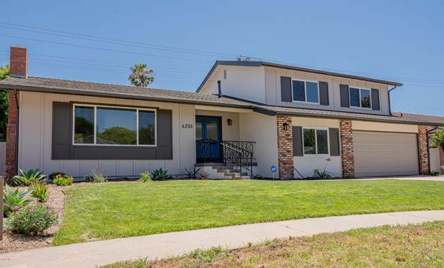 4256 Gettysburg Street, Ventura, CA 93003 (#220006942) :: Randy Plaice and Associates