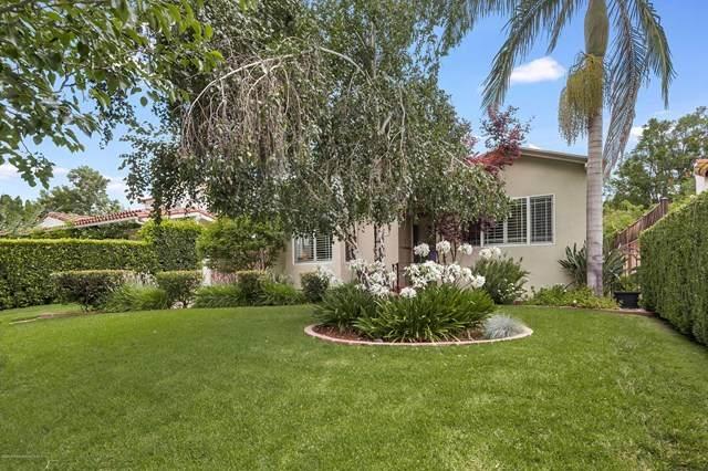 834 N Kemp Street, Burbank, CA 91505 (#820002527) :: Randy Plaice and Associates