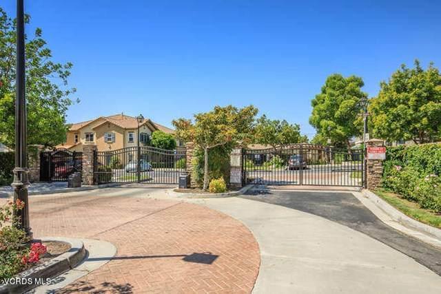 2741 Night Jasmine Drive, Simi Valley, CA 93065 (#220006947) :: Berkshire Hathaway HomeServices California Properties