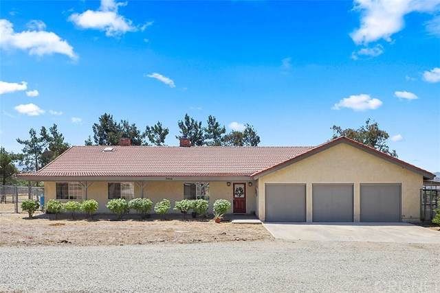 5444 Shannon Valley Road, Acton, CA 93510 (#SR20129389) :: HomeBased Realty