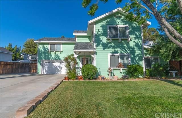 42330 Blossom Drive, Quartz Hill, CA 93536 (#SR20130807) :: Randy Plaice and Associates