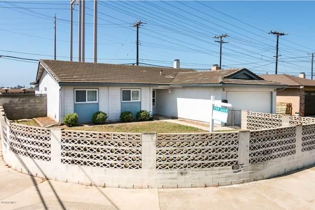 2174 Sanford Street, Oxnard, CA 93033 (#220006962) :: SG Associates
