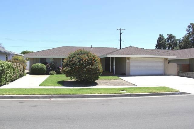 5326 Lehigh Street, Ventura, CA 93003 (#220006966) :: The Suarez Team
