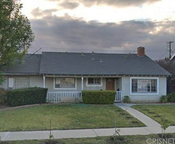 10401 Hayvenhurst Avenue, Granada Hills, CA 91344 (#SR20125027) :: SG Associates