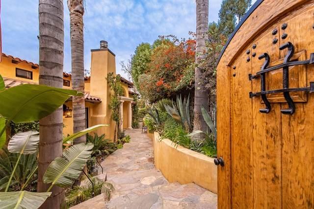 13551 Cheltenham Drive, Sherman Oaks, CA 91423 (#220006994) :: Randy Plaice and Associates
