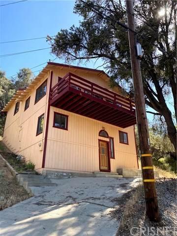 4108 Roosevelt, Frazier Park, CA 93225 (#SR20131752) :: Randy Plaice and Associates