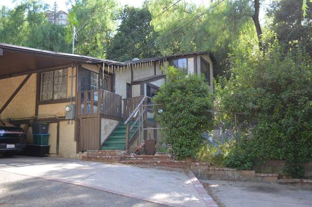1097 El Camino Real, Simi Valley, CA 93063 (#220007012) :: SG Associates