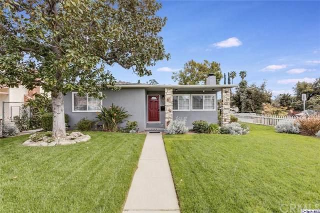 2574 Lincoln Avenue, Altadena, CA 91001 (#320002254) :: Randy Plaice and Associates