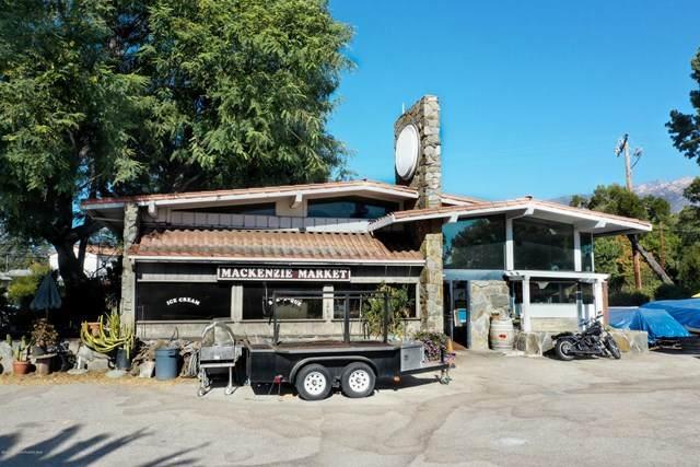 3102 State Street, Santa Barbara, CA 93105 (#820002558) :: Randy Plaice and Associates