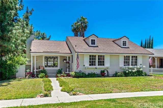 17030 Ludlow Street, Granada Hills, CA 91344 (#SR20131942) :: SG Associates