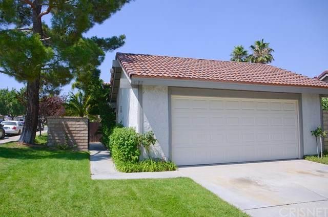 15919 Rosehaven Lane, Canyon Country, CA 91387 (#SR20132000) :: Randy Plaice and Associates
