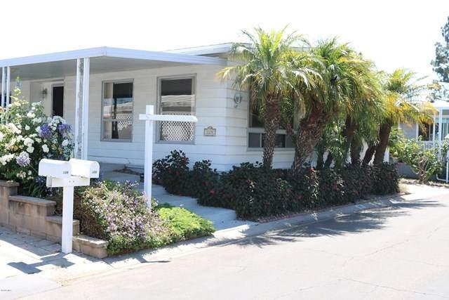 125 Frost Circle, Ventura, CA 93003 (#V0-220007044) :: Randy Plaice and Associates