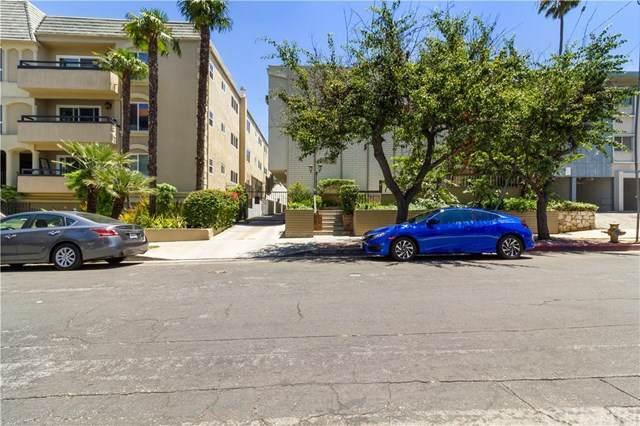 11652 Chenault Street #14, Los Angeles, CA 90049 (#SR20132209) :: Randy Plaice and Associates