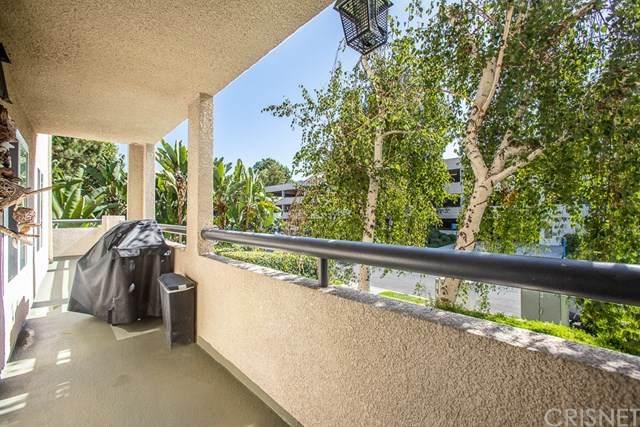 5510 Owensmouth Avenue #108, Woodland Hills, CA 91367 (#SR20128176) :: Randy Plaice and Associates